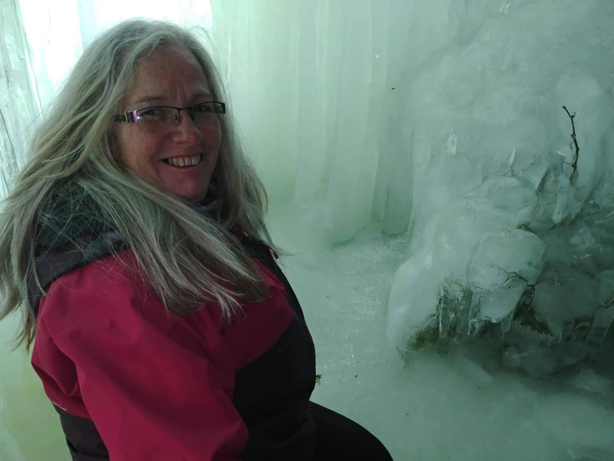Kelly Jeffords, Facilitator and Speaker